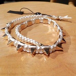 Joseph Nogucci wrap bracelet